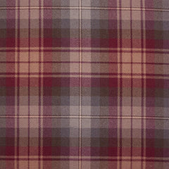 Great Scot Tartan Plaid Auld Scotland red