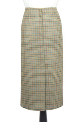 "Tailored Tweed 31"" Skirt (Aberfeldy Tweed)"