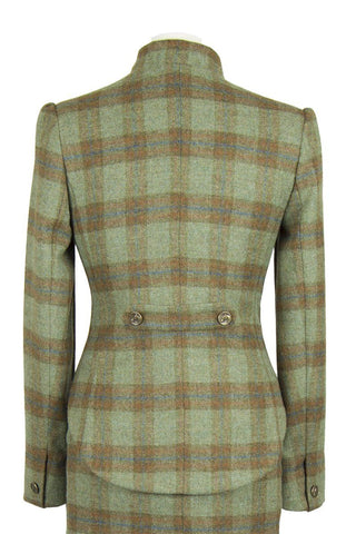 Bovary Jacket (Roseisle Tweed)