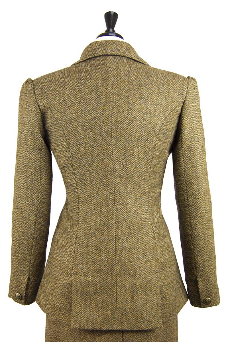 Emmeline Jacket (Windsor Tweed)