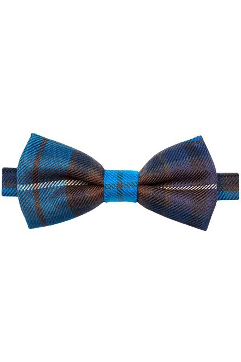 Bow Tie (Buchanan Blue)