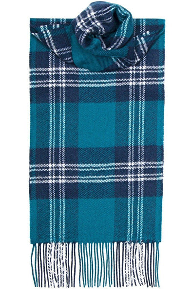 Luxury Lambswool Scarf (Earl of St. Andrews)