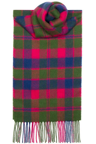 Luxury Lambswool Scarf (Glasgow)