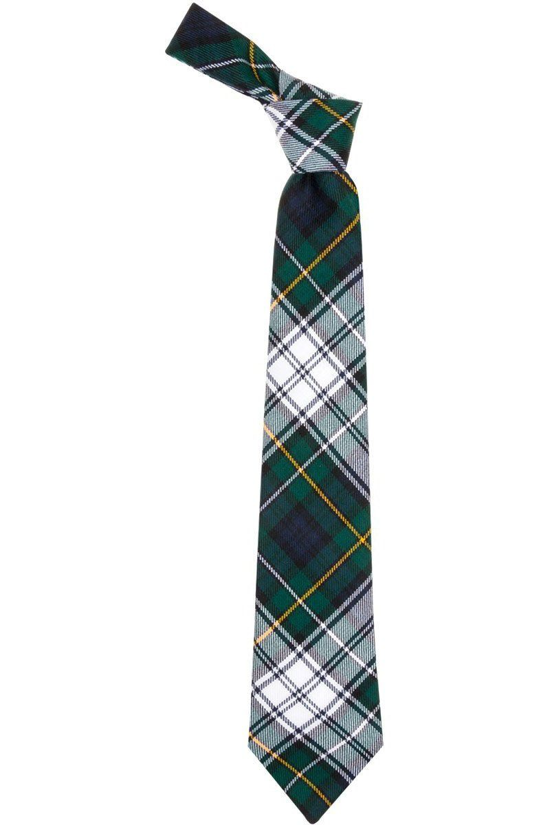 Tartan Tie (Campbell Dress Modern)