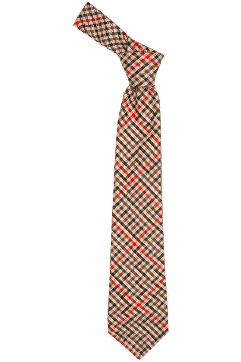 Country Check Tie (Denholm)
