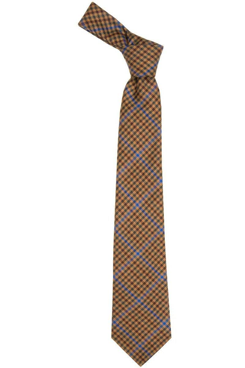 Country Check Tie (Kyle)
