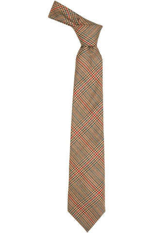 Country Check Tie (Minto)