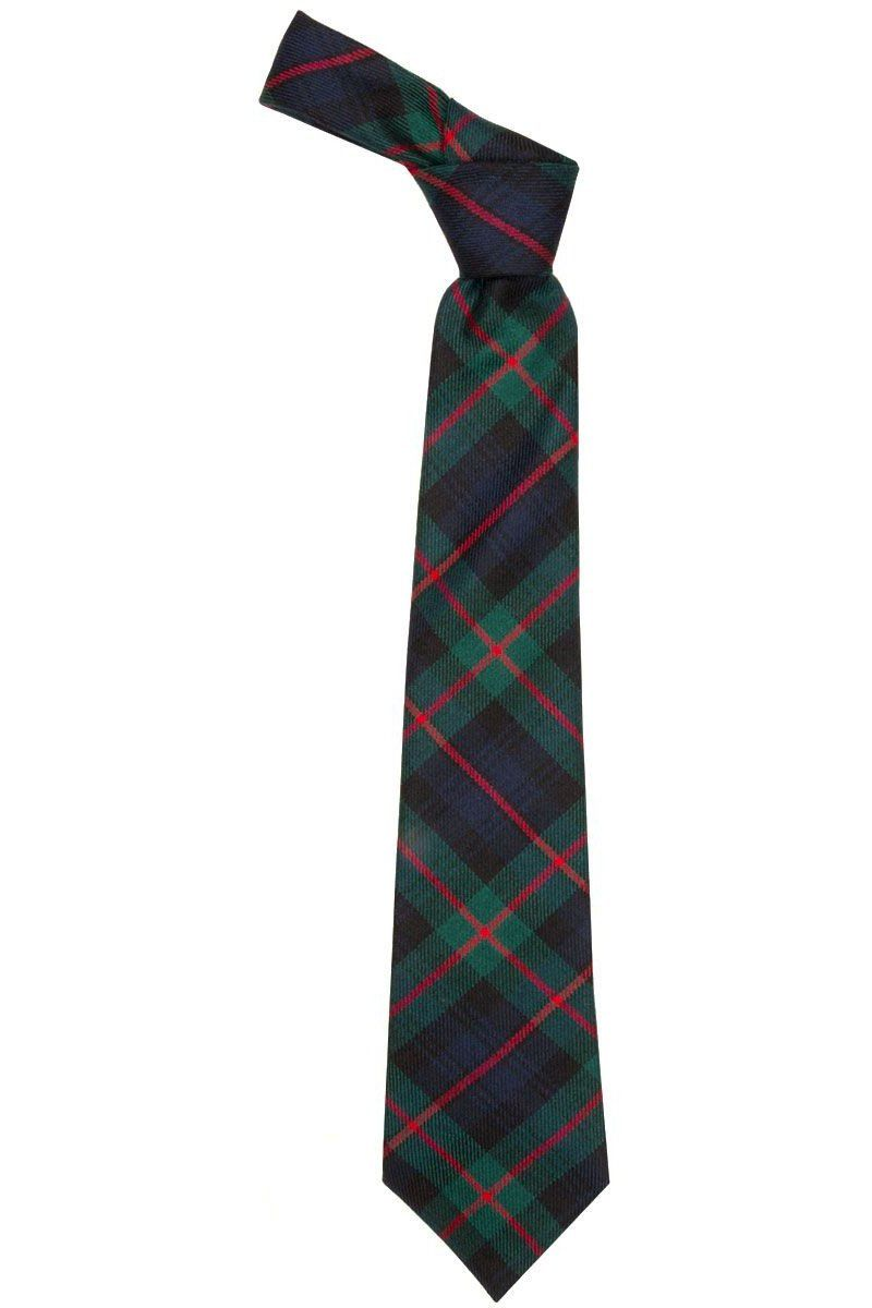 Tartan Tie (Murray of Atholl Modern)