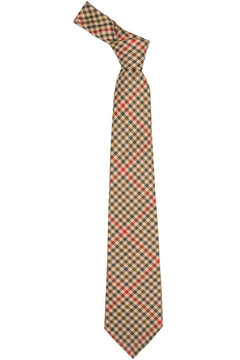 Country Check Tie (St Abbs)