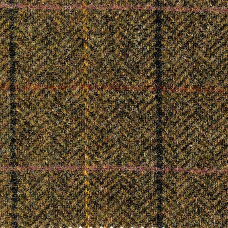 GALLOWAY TWEED