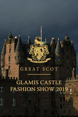 THE FASHION SHOW AT GLAMIS CASTLE