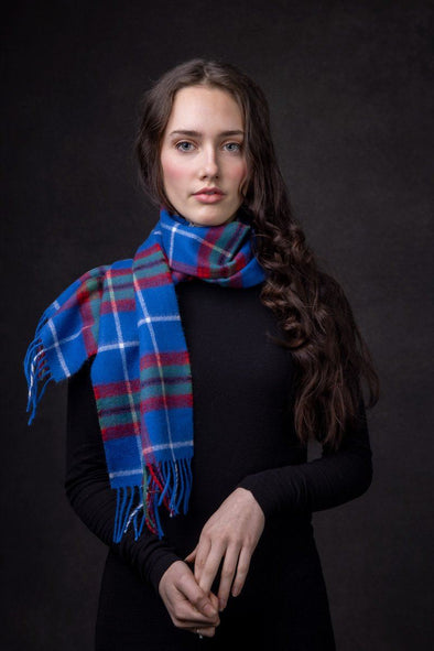 Luxury Lambswool Scarf (Edinburgh)