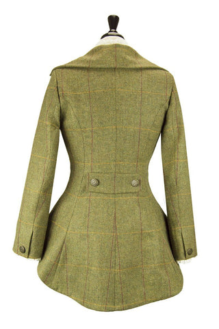 Lady Mary Jacket (Kenmore Tweed)