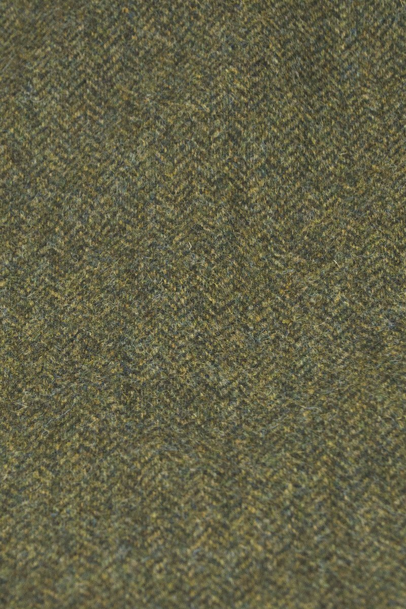 Helmsdale Herringbone Tweed by the Metre
