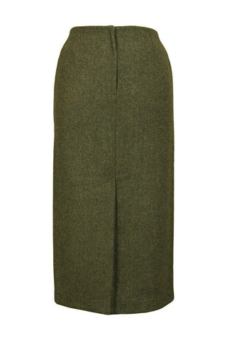 "Tailored Tweed 31"" Skirt (Helmsdale Tweed)"