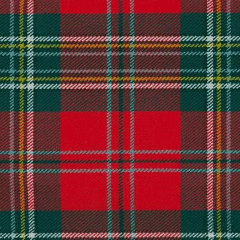 MACLEAN OF DUART RED (MODERN)