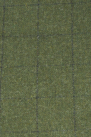 Rannoch Check Tweed by the Metre