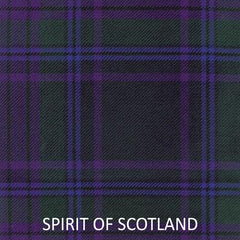 Face Mask (Spirit of Scotland Tartan)