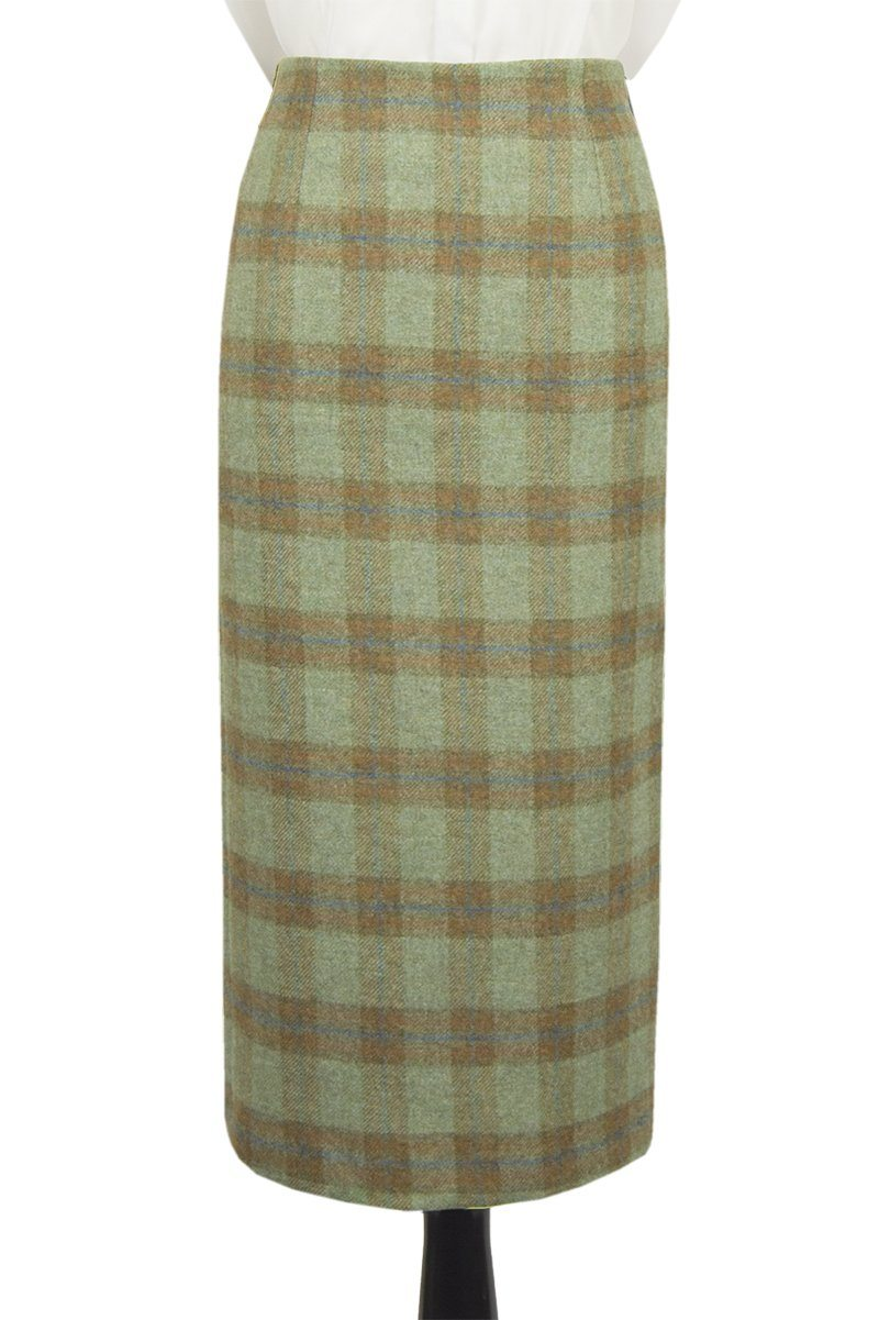 "Tailored Tweed 31"" Skirt (Roseisle Tweed)"