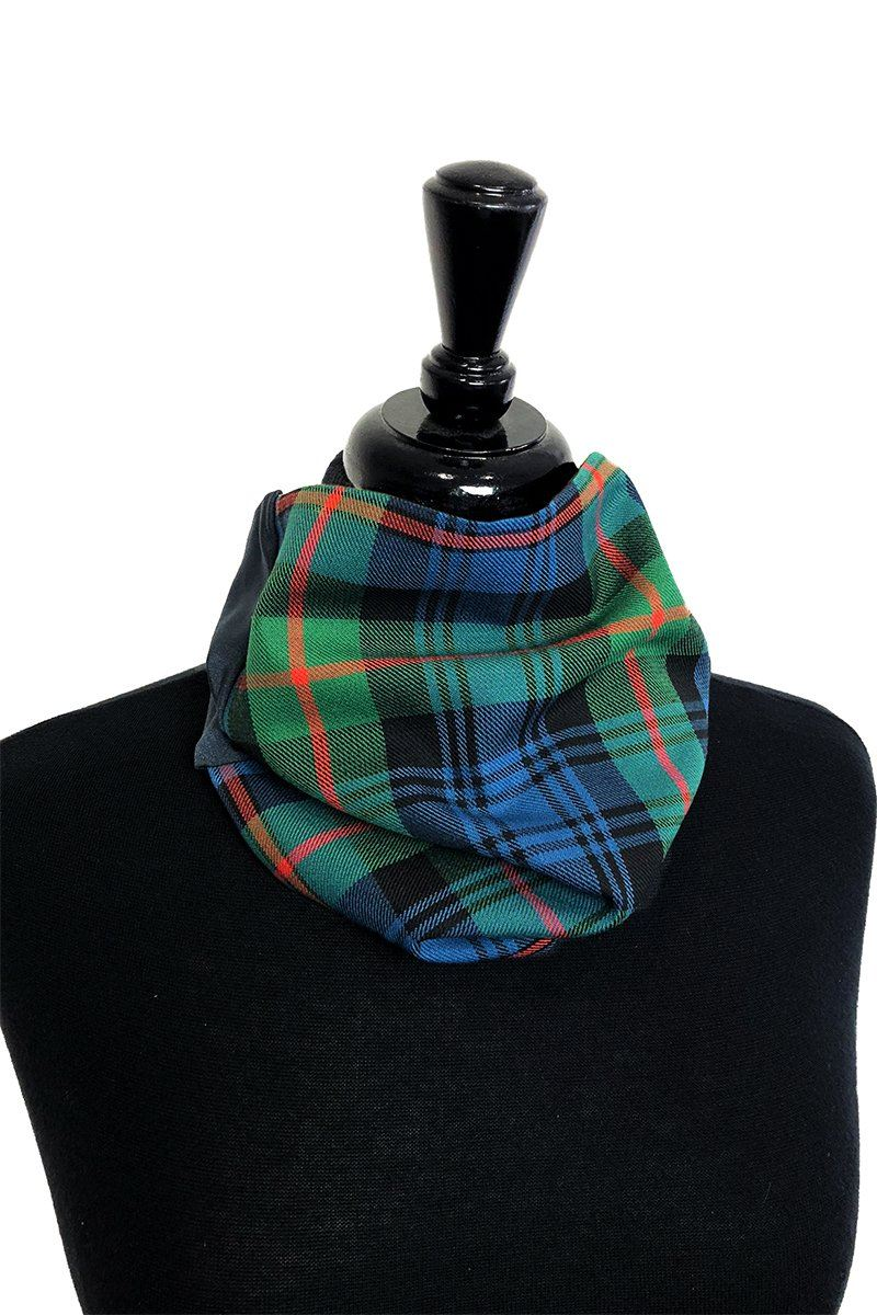 McSnood (Murray of Atholl Tartan)