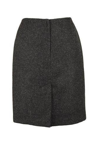 "Tailored Tweed Skirt 21"" (Torridon Tweed)"