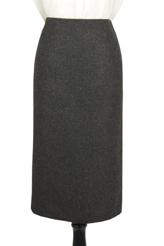 "Tailored Tweed Skirt 31"" (Torridon Tweed)"