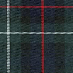 Luxury Christmas Stocking (MacKenzie Modern Tartan)