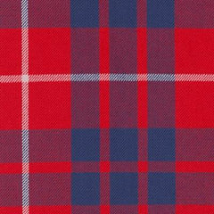 Luxury Christmas Stocking (Hamilton Tartan)