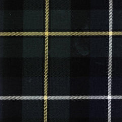 Luxury Christmas Stocking (MacNeil Tartan)