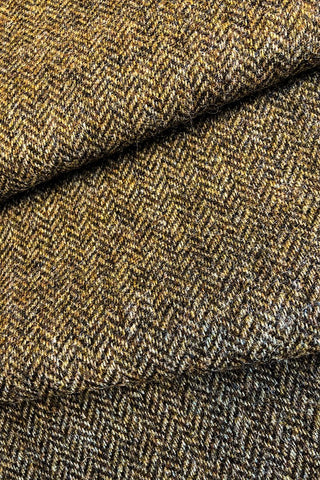 Windsor Herringbone Tweed by the Metre