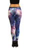 Galactic Unicorn Leggings