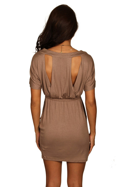 The Casual Stunner Dress