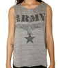 Army Tough Tee