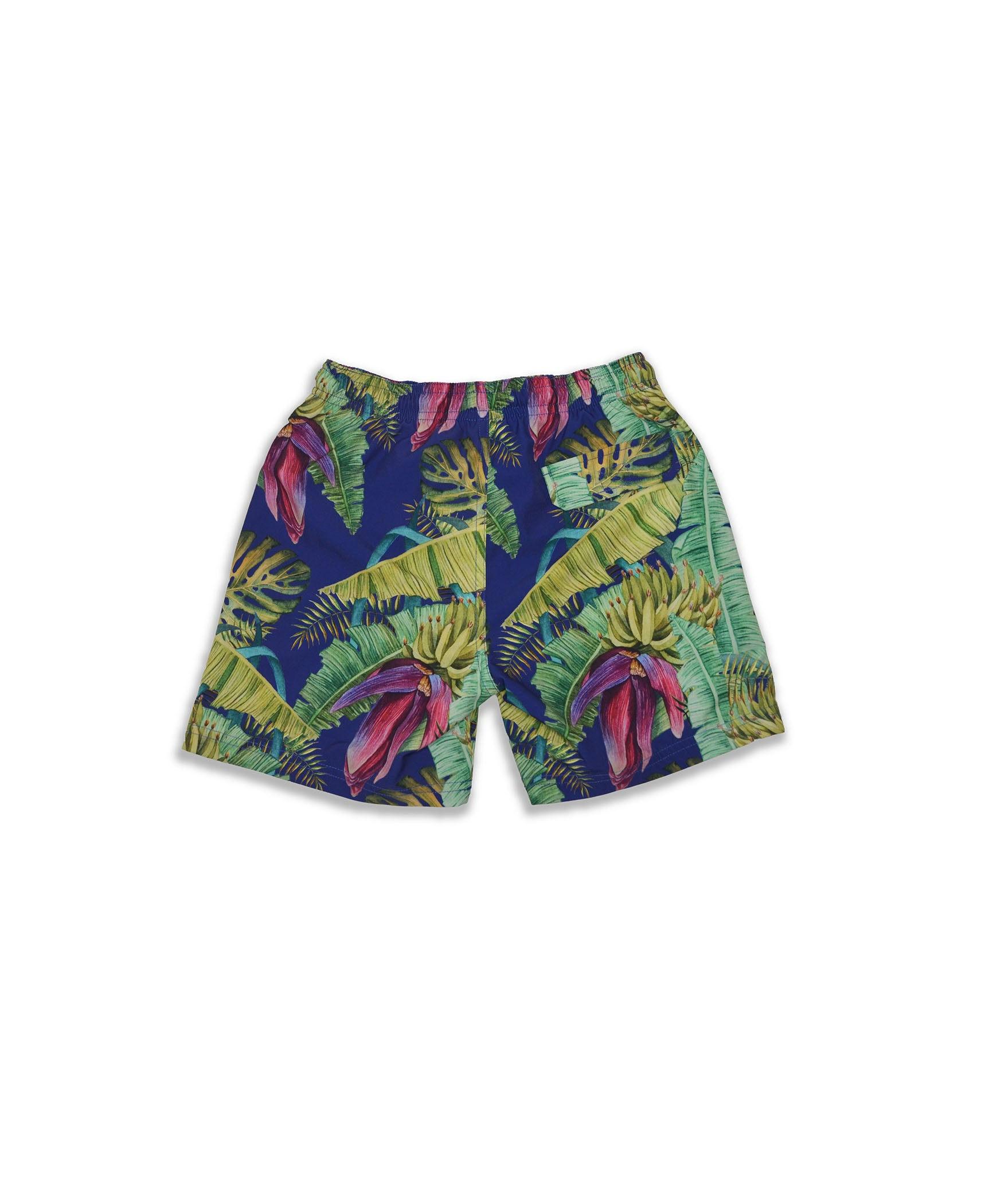 Kids Blu Platano trunk