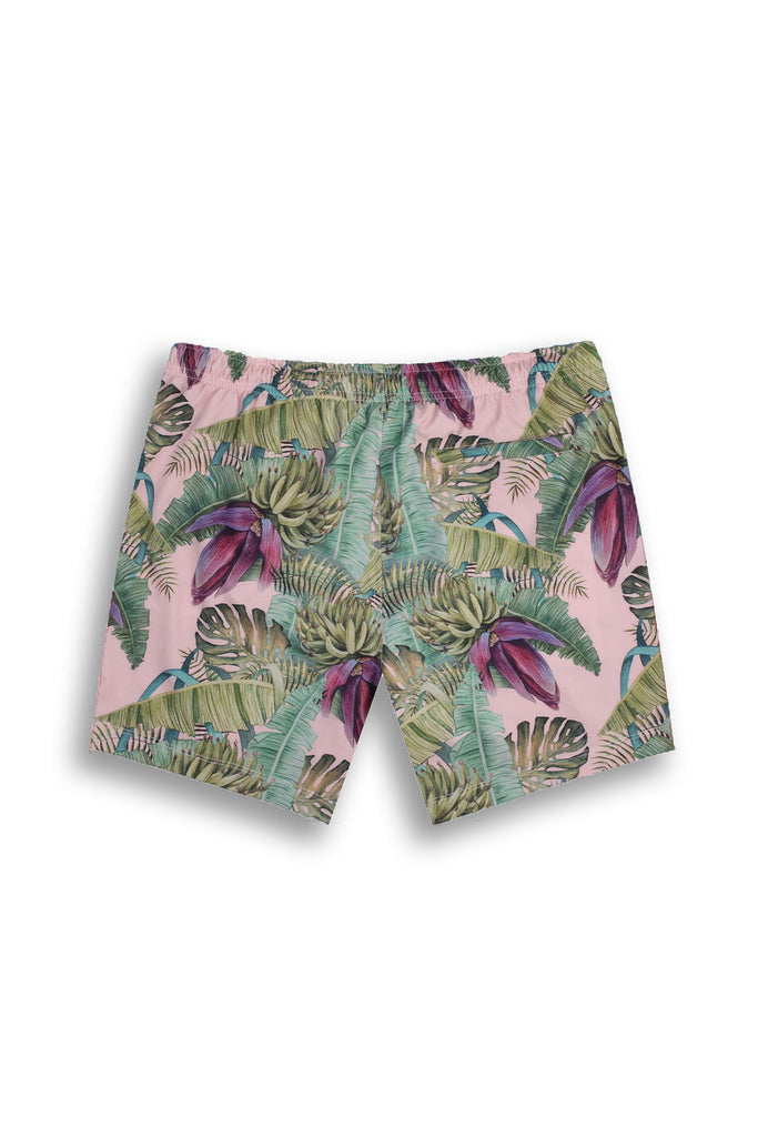 Platano Swim Trunk Short