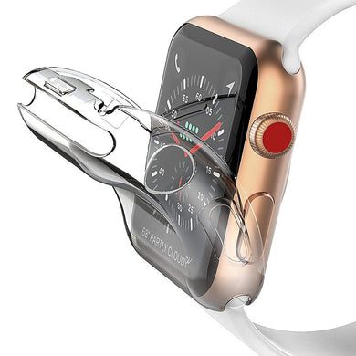 Capa 360° Impact Protection Apple Watch Series 3 - 38mm