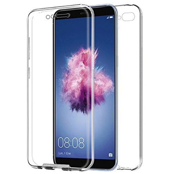 Capa 3x1 360° Impact Protection - Huawei P Smart 2018