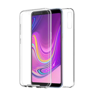 Capa 3x1 360° Impact Protection - Samsung A9 2018