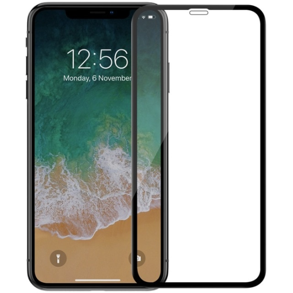 Pelicula Vidro 5D Full Cover - Iphone XS Max