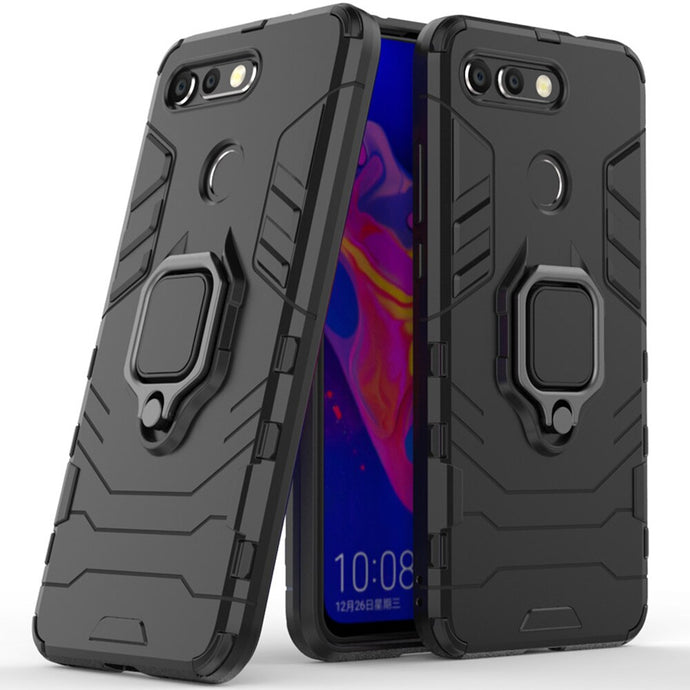 Capa Military Defender 3x1 Anti-Impacto - Huawei Honor V20