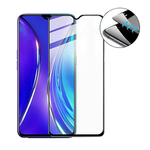 Pelicula Vidro 5D Full Cover - Alcatel 3L (2019)