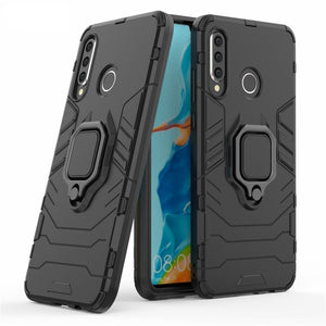 Capa Military Defender 3x1 Anti-Impacto - Samsung A50