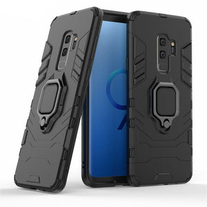 Capa Military Defender 3x1 Anti-Impacto - Samsung S9 Plus