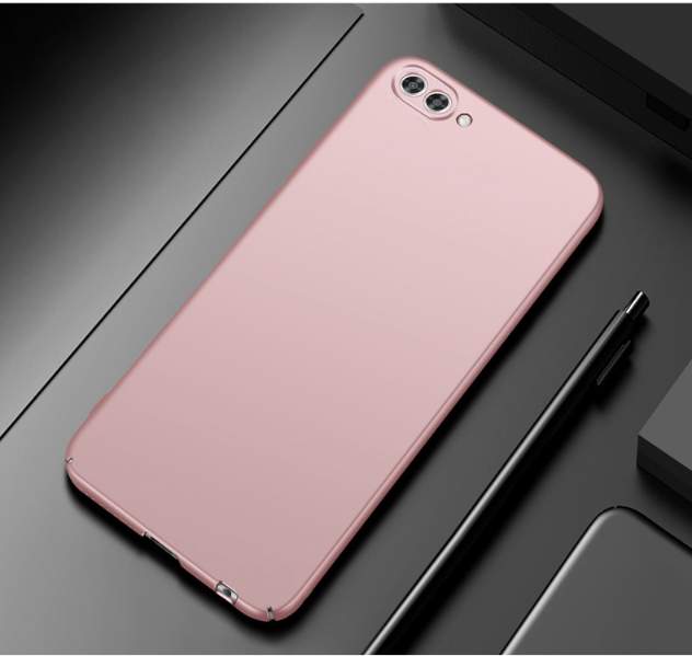 Capa Hard Case SlimShield - Huawei Honor 10 Rosa