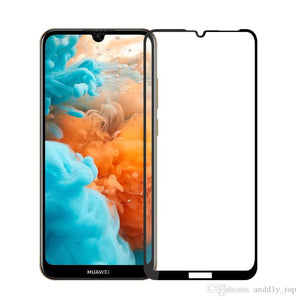 Pelicula Vidro 5D Full Cover - Huawei Y6 Pro (2019)