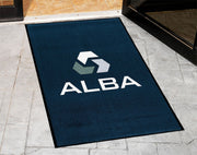 DigiPrint Rubber Backed - Logo Floor Mat