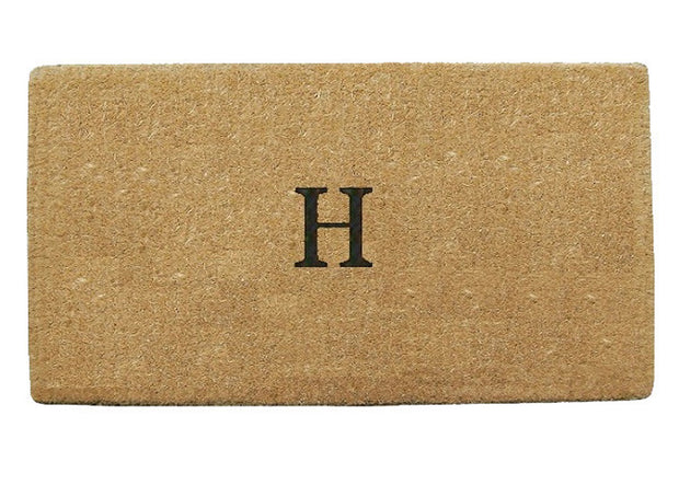 Plain - Monogram Coco Doormats