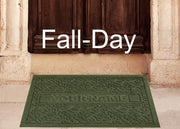 Personalized Sculptures - Custom Logo Doormats