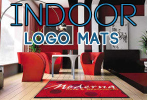 Indoor Logo Mats