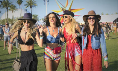 Get your Chella Look on!
